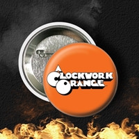 CLOCKWORK BADGES