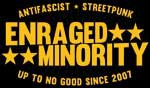 ENRAGED MINORITY