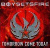 BOY SETS FIRE