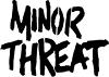 MINORS THREAT