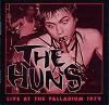 THE HUNNS