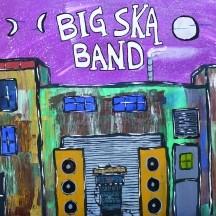 BIG SKA BAND s/t LP