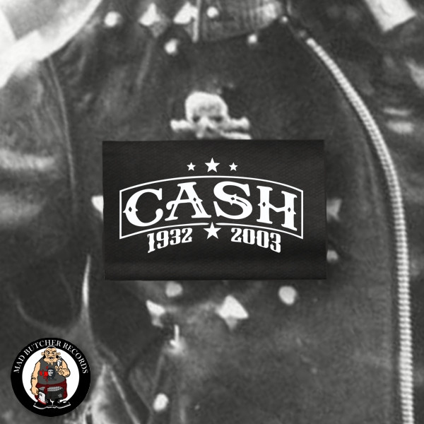 CASH 1932-2003 PATCH