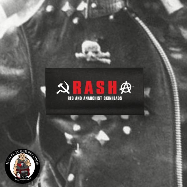 RASH PATCH