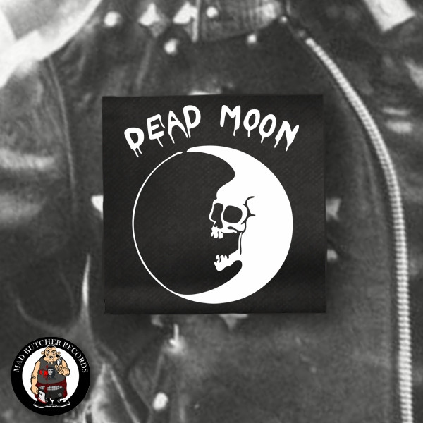 DEAD MOON PATCH