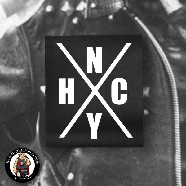 NYHC PATCH