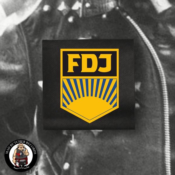 FDJ PATCH