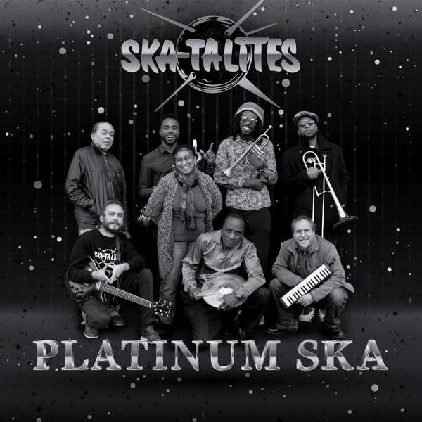 The Skatalites ‎– Platinum Ska LP
