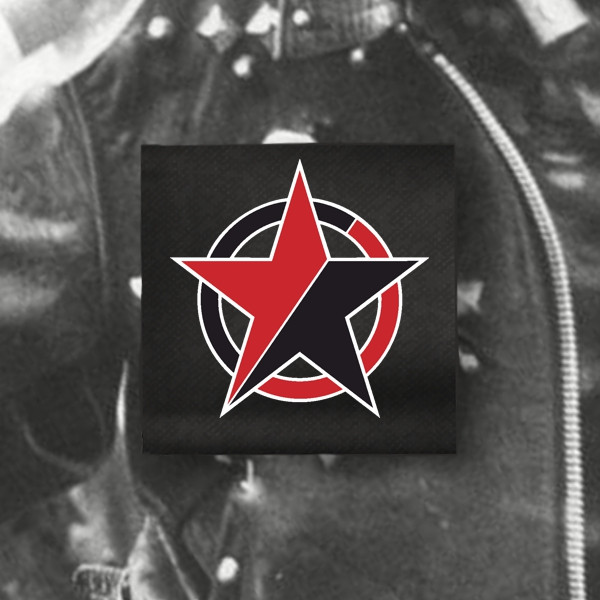 STAR CIRCLE PATCH