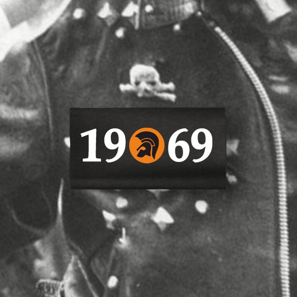 TROJAN 1969 PATCH