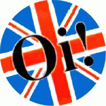 OI BUTTONS - OI UK