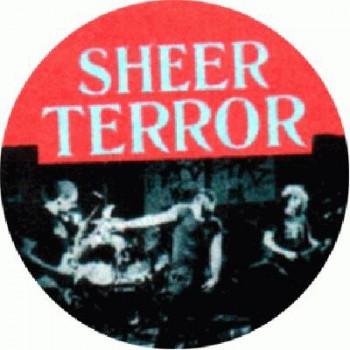 SHEER TERROR - s/t