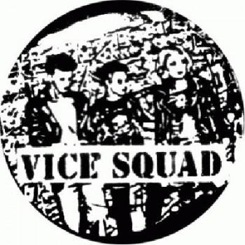 VICE SQUAD - b/w