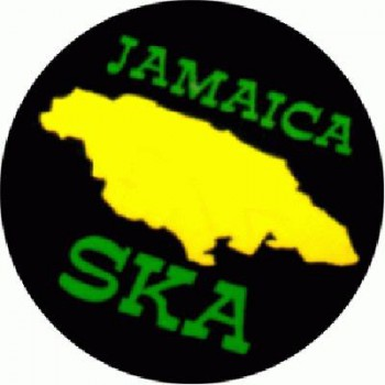 SKA/ROCKSTEADY/REGGAE - Jamaica Ska II