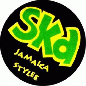 SKA/ROCKSTEADY/REGGAE - Jamaica Stylee