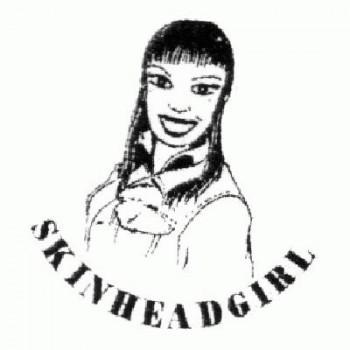 SKINHEADGIRLS - Face