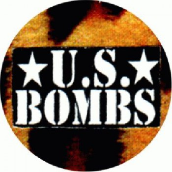 US BOMBS - Logo colour