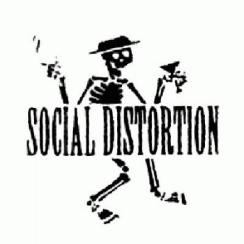 Social Distortion - Mummys little monster