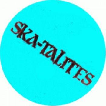 SKATALITES - Logo
