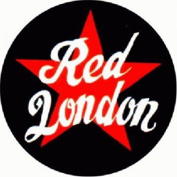 RED LONDON - Star