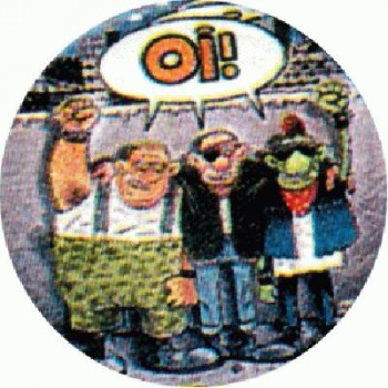 OI BUTTONS - OI the Oi OI Oi
