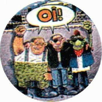 OI BUTTONS - OI the Oi OI Oi