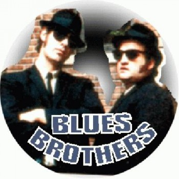 FUN - Blues Brothers