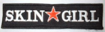 SKINGIRL STAR PATCH