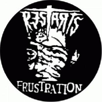 RESTARTS - Frustration