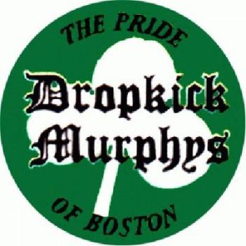 DROPKICK MURPHYS - Shamrock