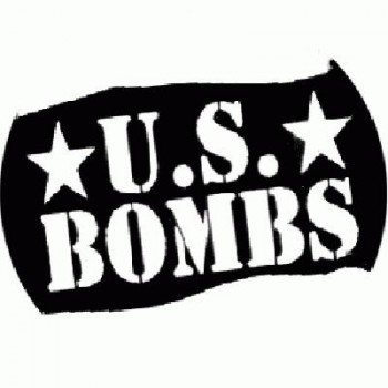 US BOMBS - b/w