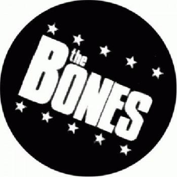 THE BONES - Logo