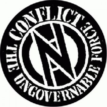 CONFLICT - Ungovernable