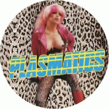 PLASMATICS - Album Cover