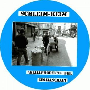 SCHLEIMKEIM - Abfallprodukt