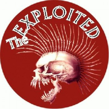 EXPLOITED - Beat the Bastards