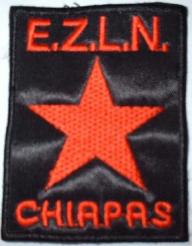 CHIAPAS PATCH