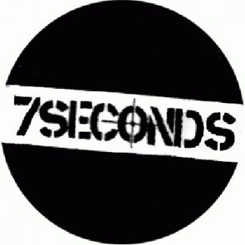 7 SECONDS - LOgo