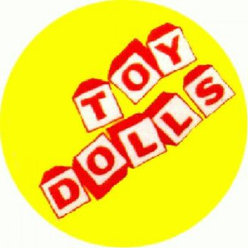 TOY DOLLS - Logo