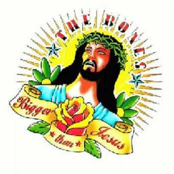 THE BONES - Jesus