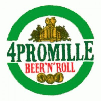 4 Promille - beer\' roll