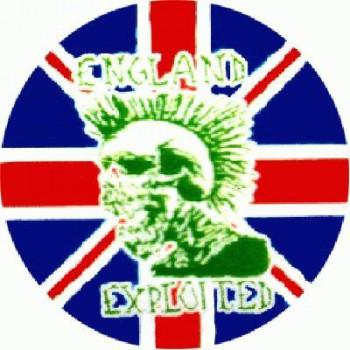 EXPLOITED - UK