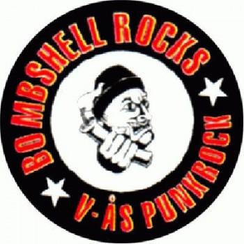 BOMBSHELL ROCKS - vs Aspunkrock
