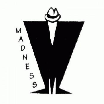 MADNESS - Logo 2
