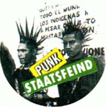PUNKROCK - STTATSFEIND