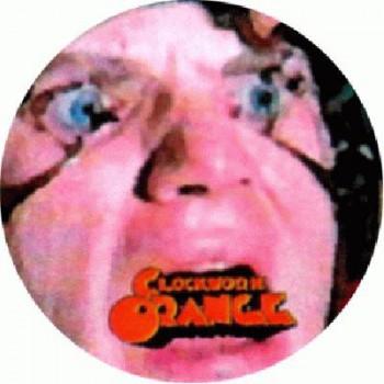 CLOCKWORK ORANGE - Alex Face
