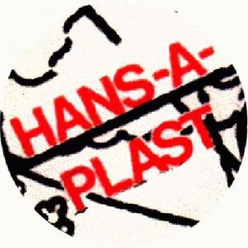 HANS-A-PLAST - LOGO