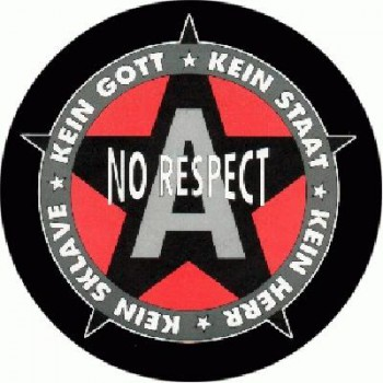 No Respect - Kein Gott