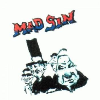 MAD SIN - Comic