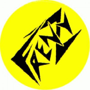 FRENZY - Logo
